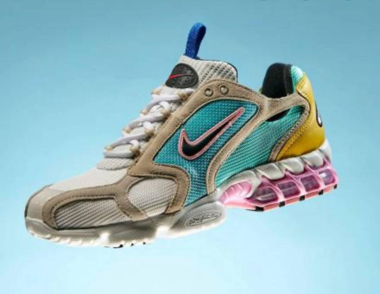 Nike Zoom Spiridon Cage 2 ¿ size? Exclus