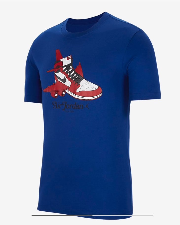 八村塁くんのジョーダン34に 目がいってたけど、いつの間に Tシャツ発売して