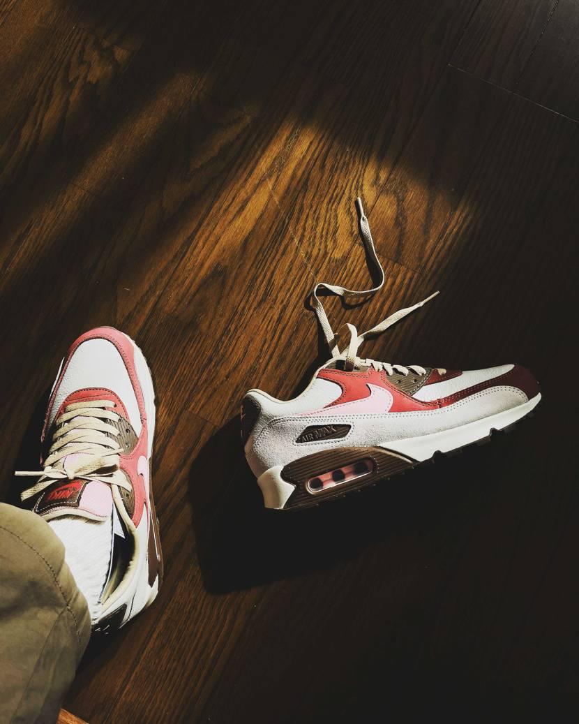 "Nike Air Max 90 NRG ""Bacon"" ・ 「Dave's"