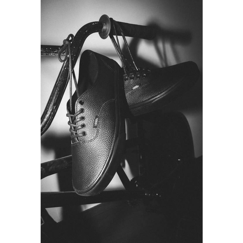 「黒靴は正義」 誰かがそう言ってました。