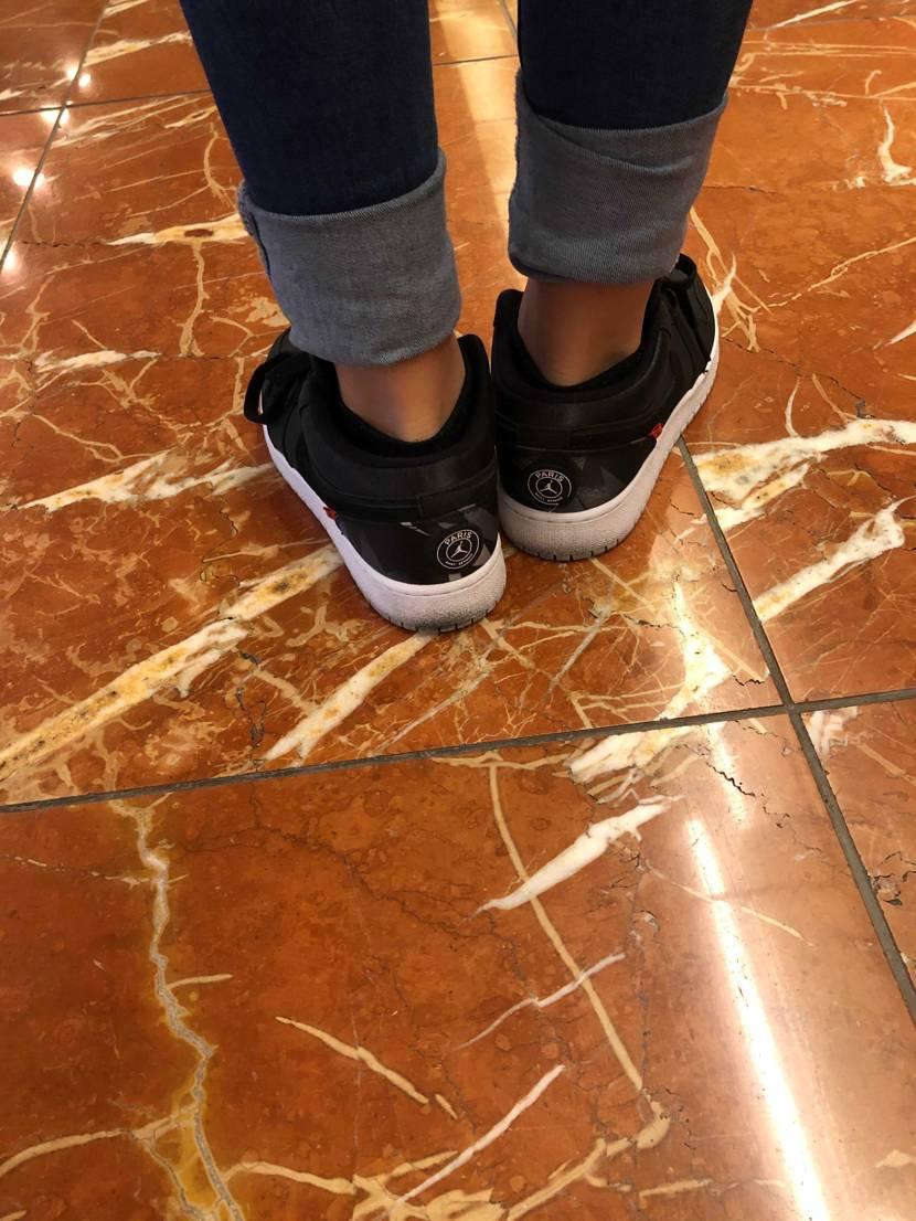 娘ちゃん😊気にいってるみたいで、お出掛けの時最近これ😆靴シェアできるから嬉しいけ