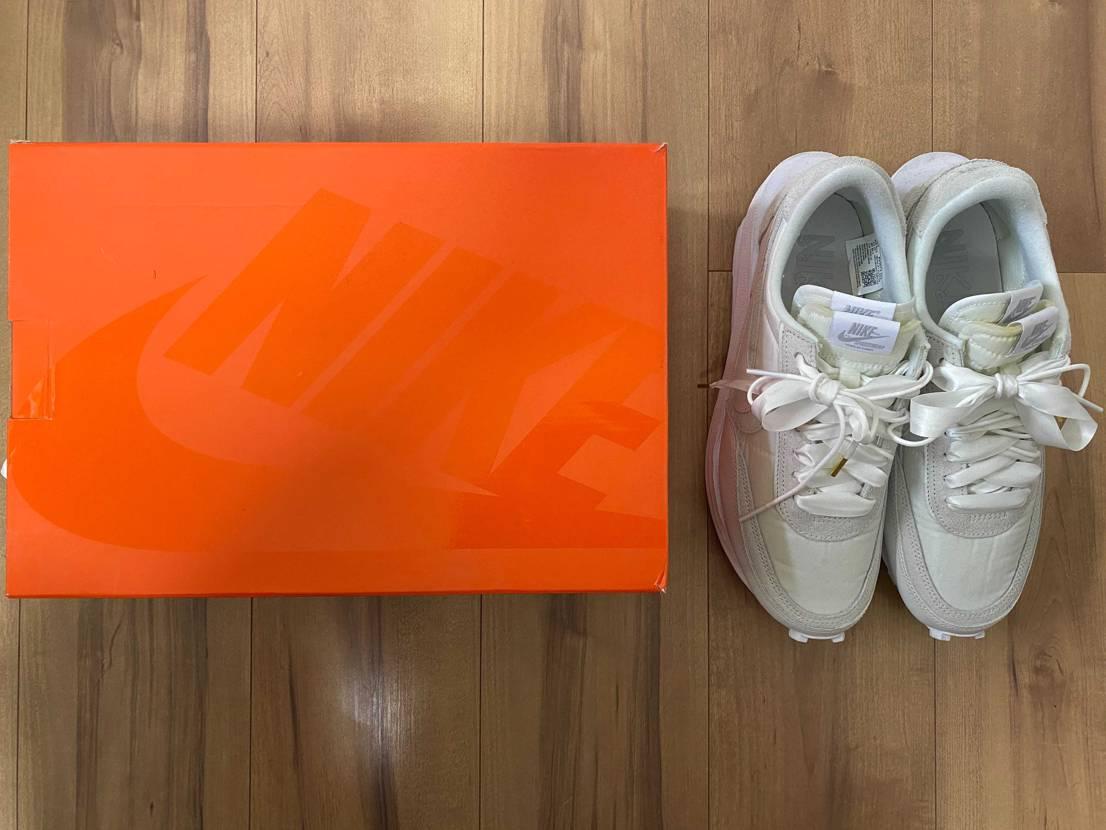 Nike×Sacai LDVワッフル