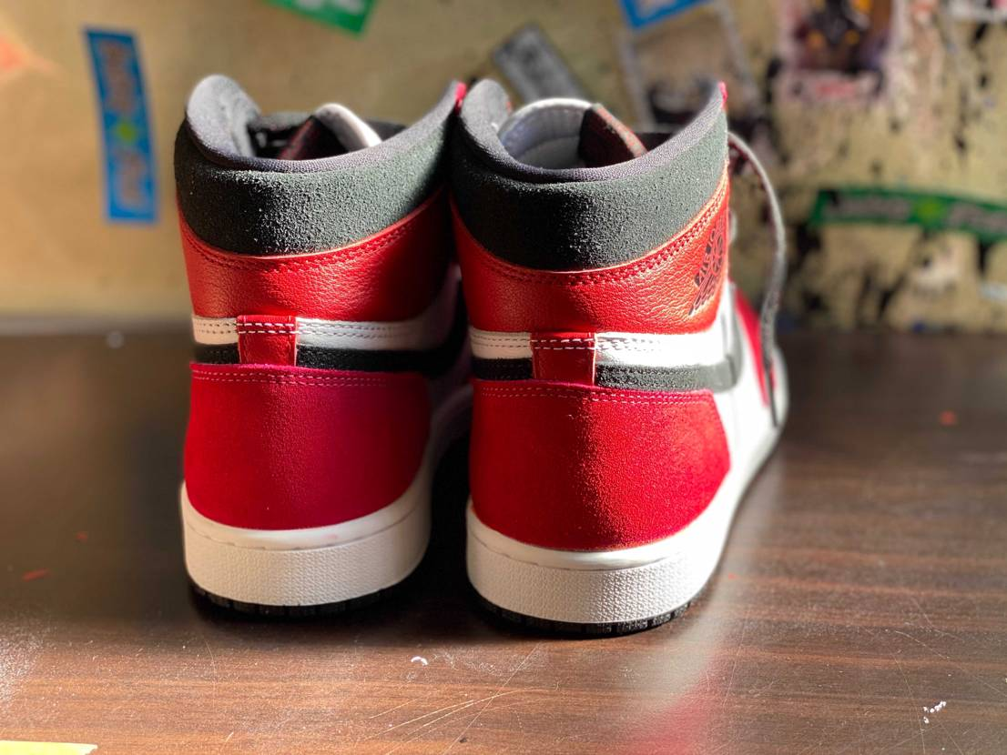 custom sneaker https://youtu.be/53PbR9m