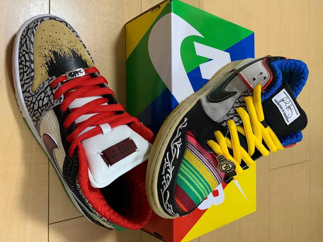 開封時、アッパーカラーを見るワクワク感、 素敵な靴に出逢えました! 個人的に