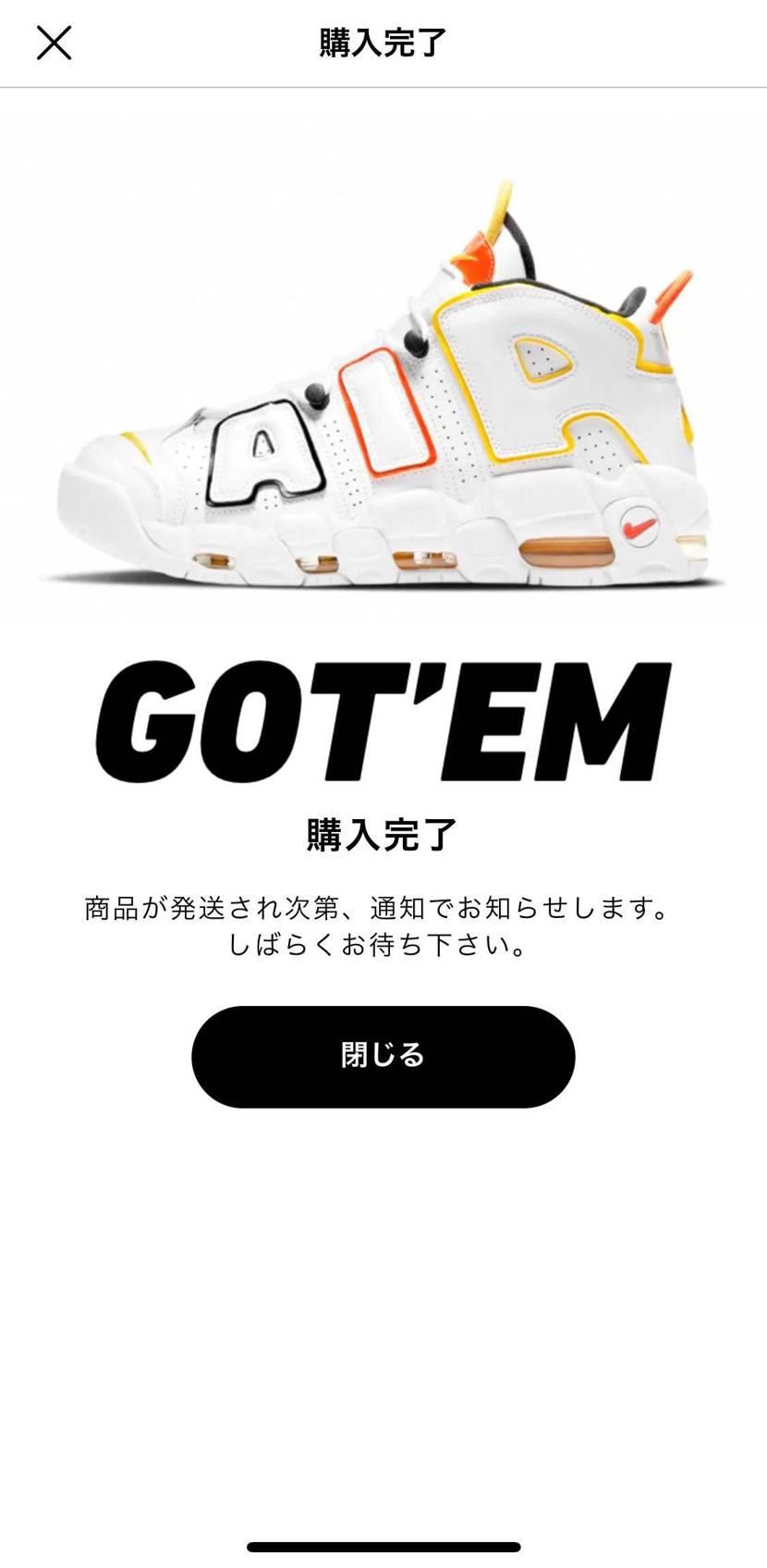 買ってやったぜぇぇぇ!!!おっほぉぉぉおおおう!!