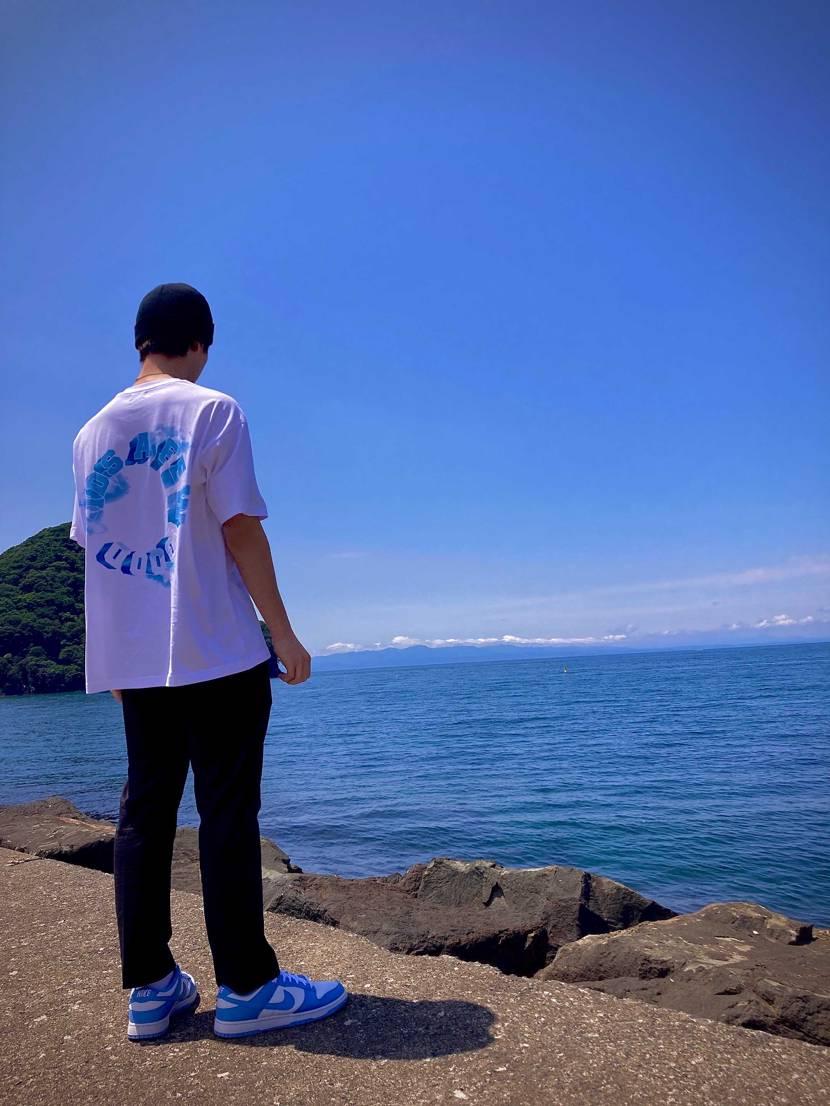 UNCと海🌊🌊