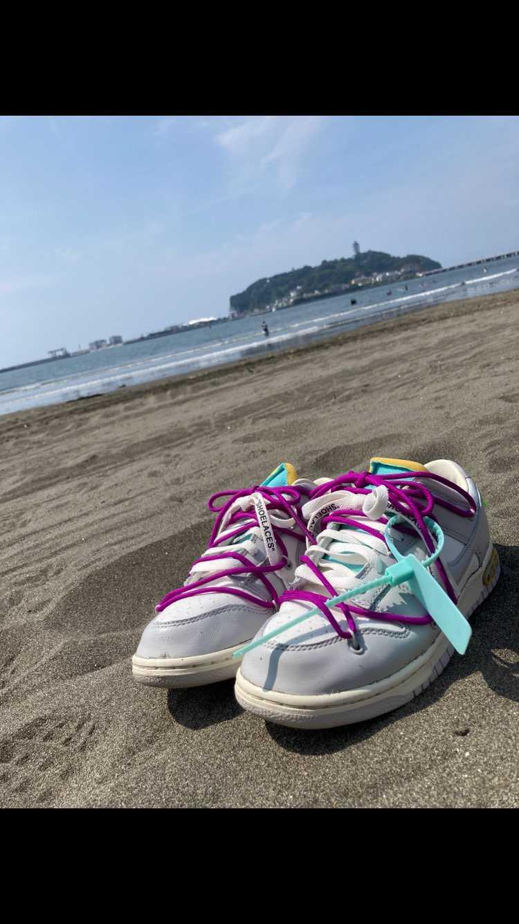 江ノ島と。