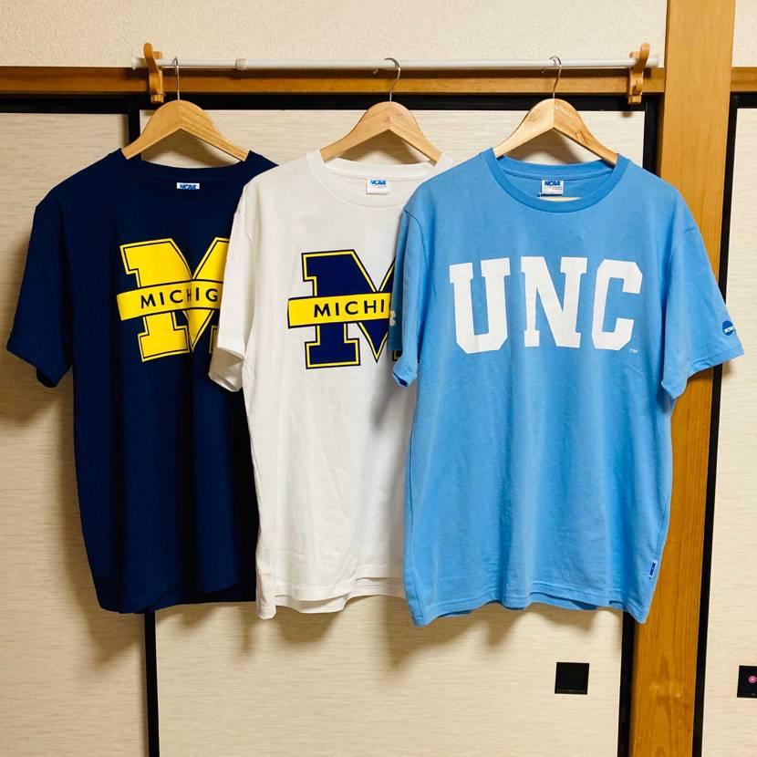 子供がまいぜんグッズが欲しいとの事でしまむら攻めたら噂のTシャツ売ってたの思わず