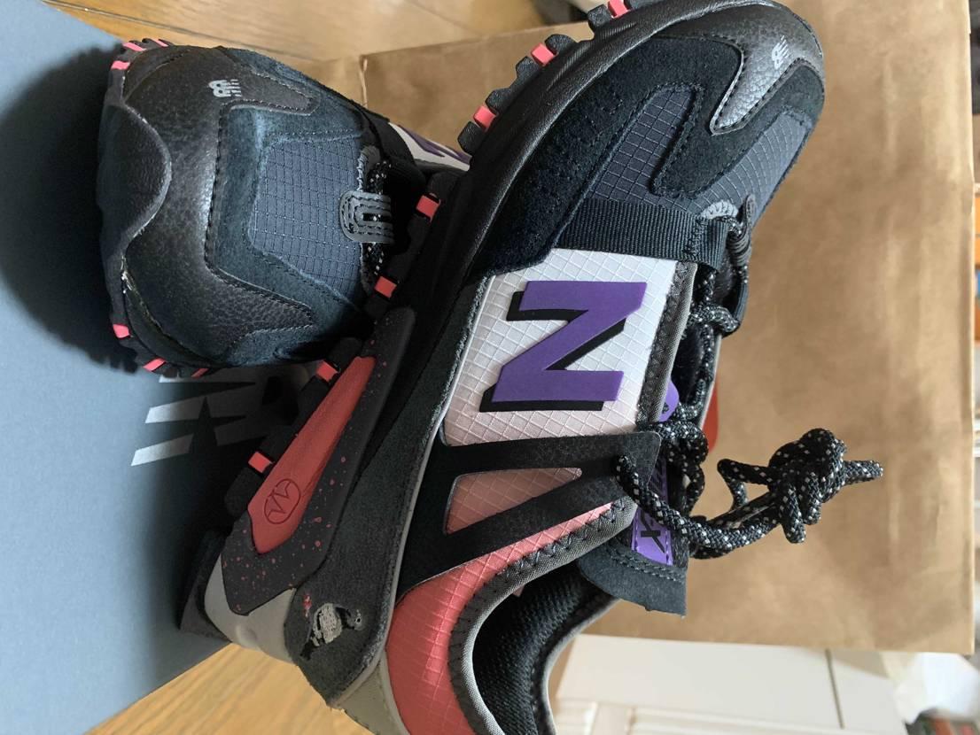 無事に購入出来ました! 皆さんはどの様なコーデをされるのでしょうか? 靴単体