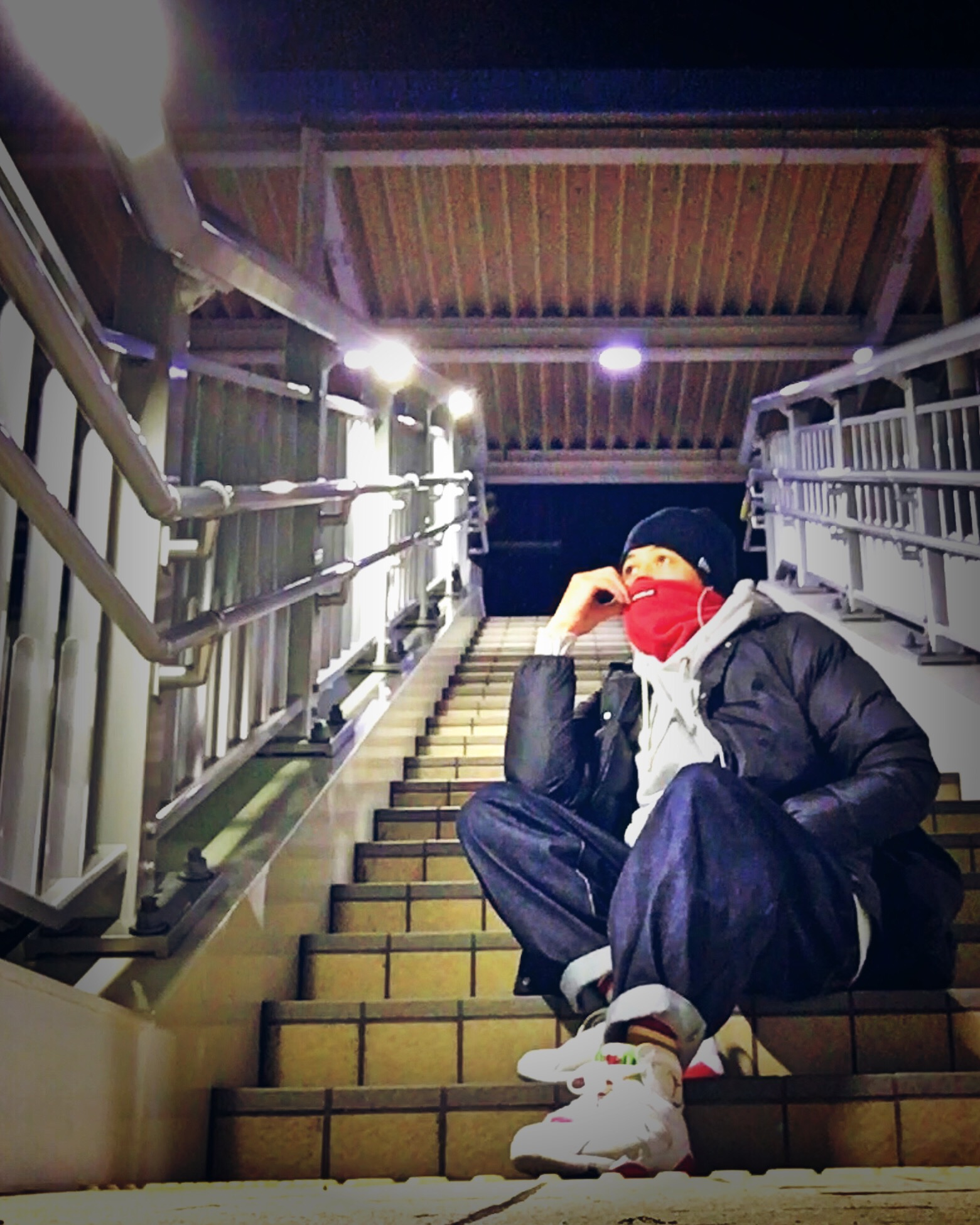 ・ Today's mission has ended…👨🍳 ・  It