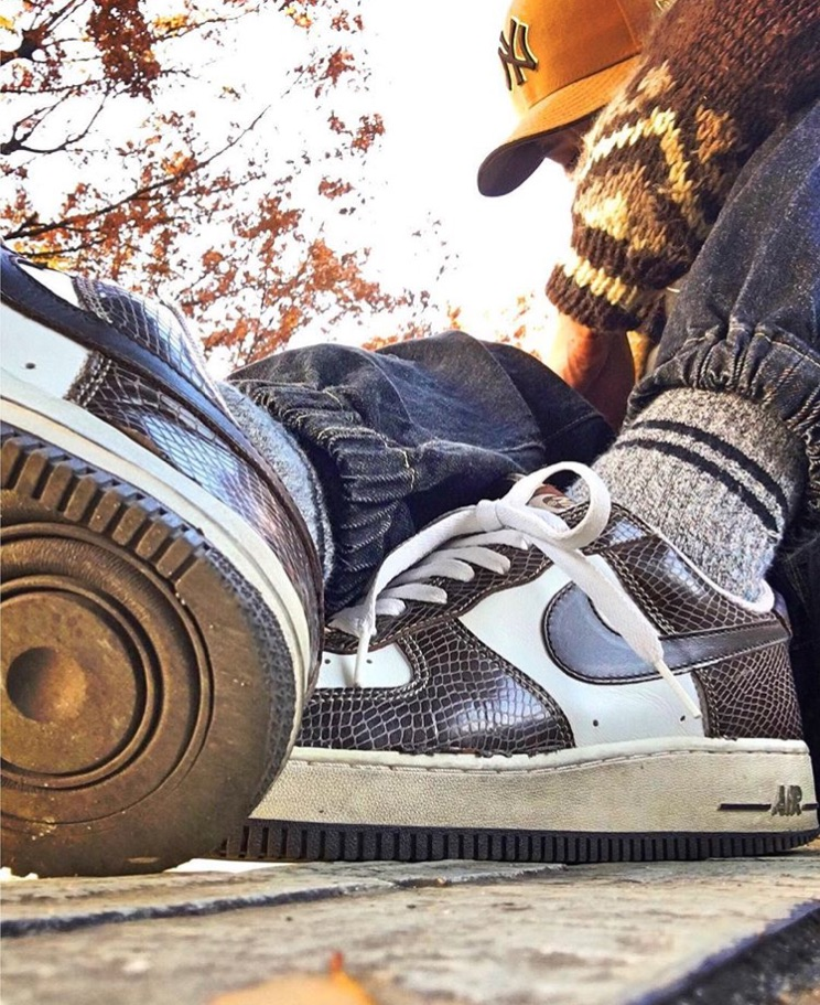 ・ 🚶🏽♂️👟Coordination and kicks of one d