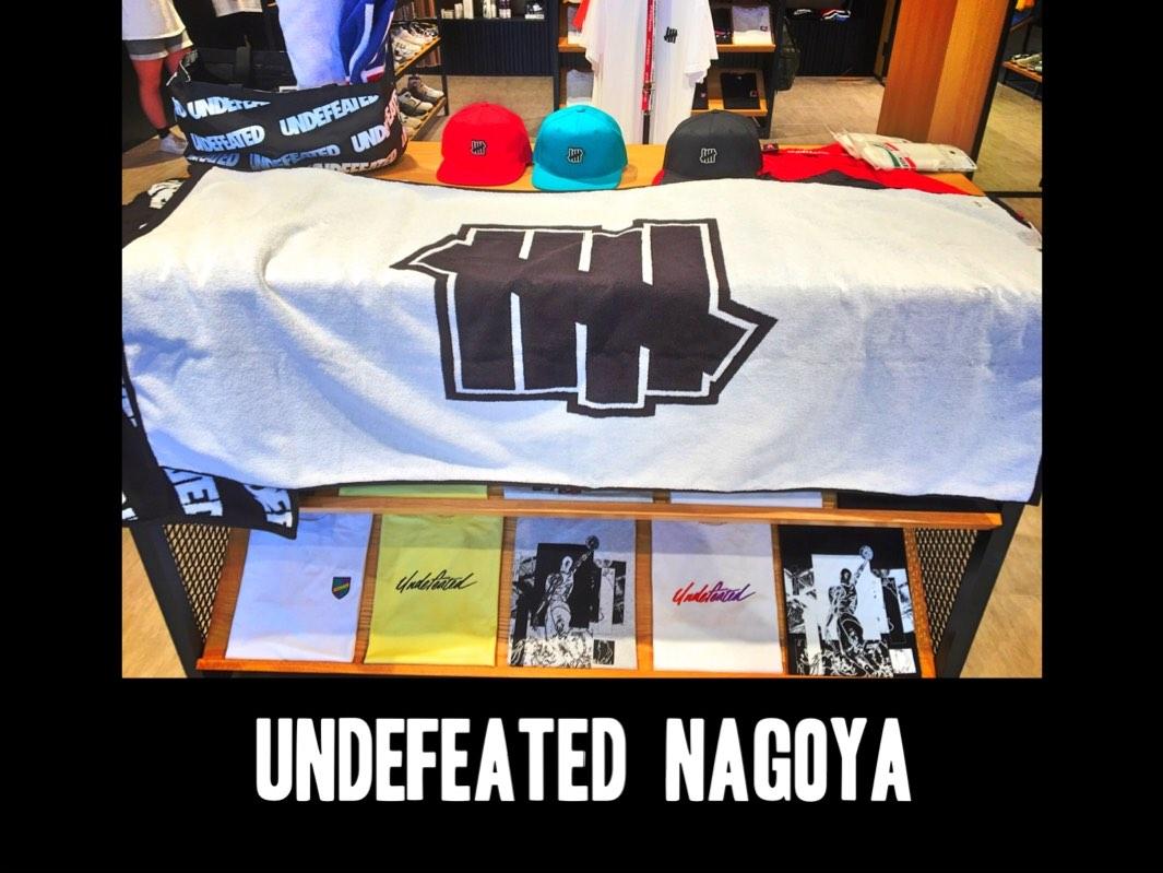 . 本日の市場調査🧐Part1️⃣. @undefeated_nagoya_s