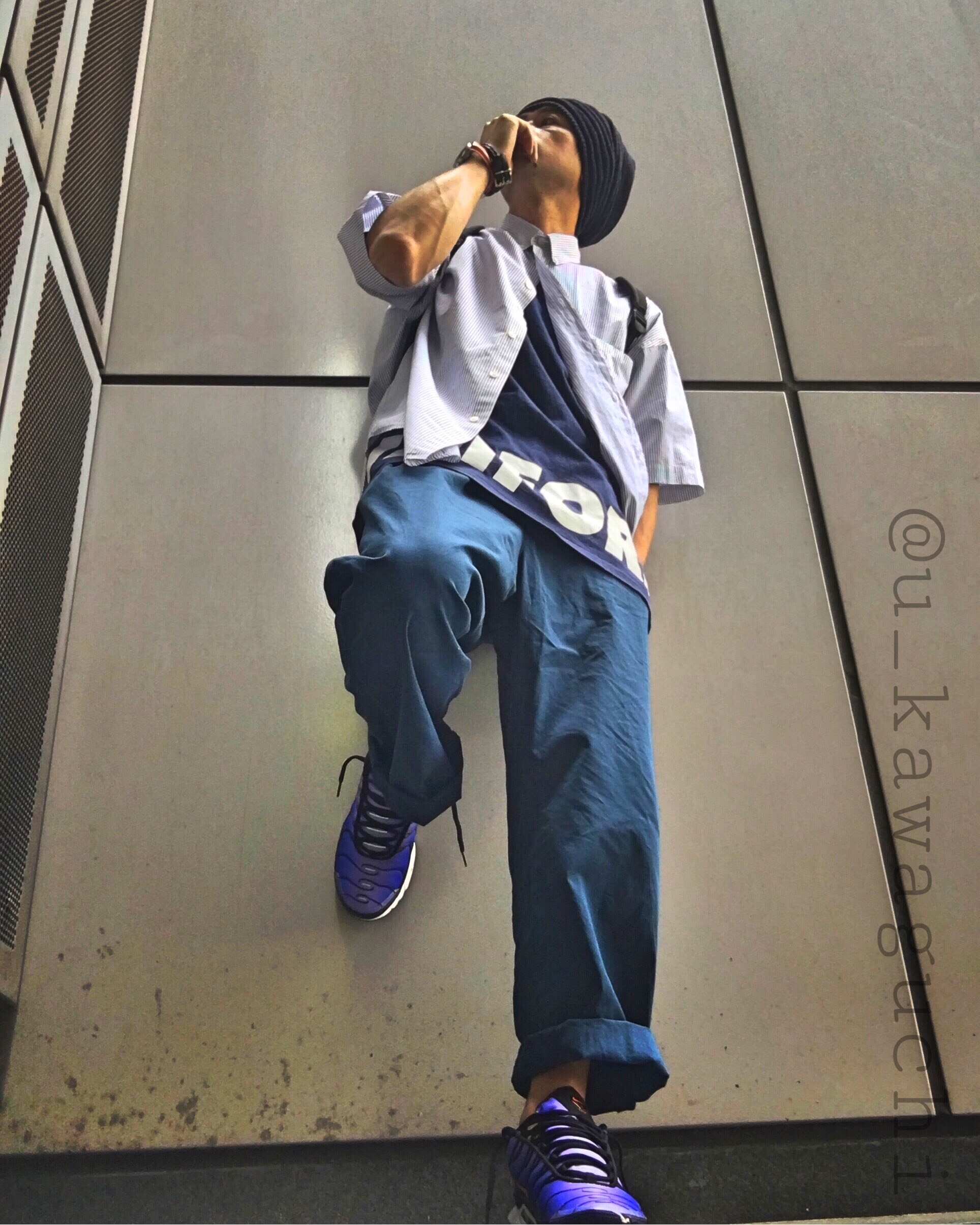 🚶🏽♂️👟Today's Coordinate and Kicks👟🚶🏽♂️