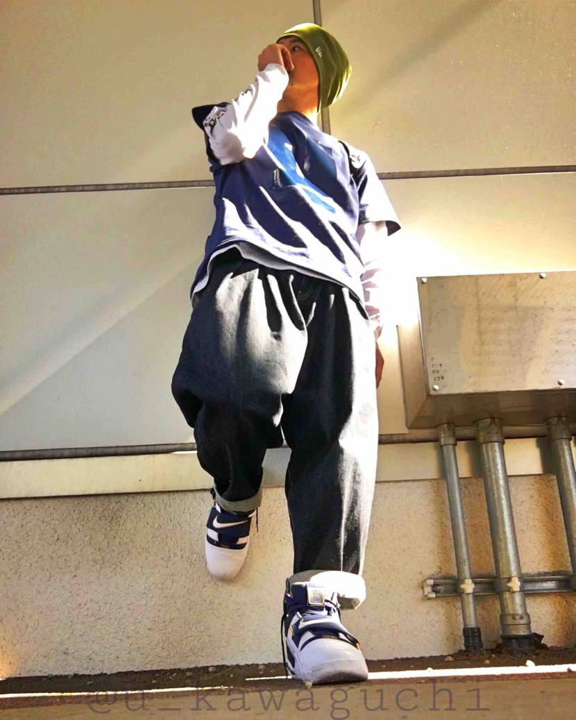 . 🚶🏽♂️👟Today's Coordinate and Kicks👟🚶🏽