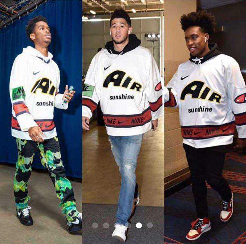 左の方が履いてるAF1、名前知ってる方いらっしゃったら教えてください