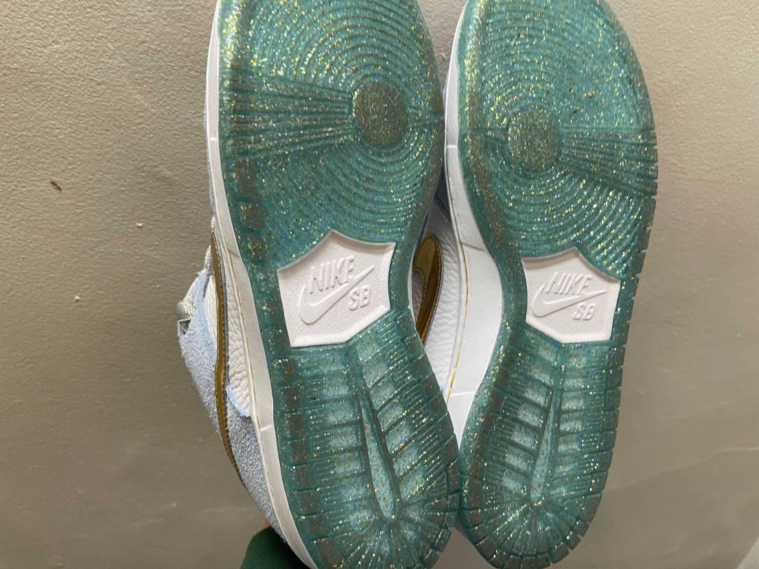 貴重すぎて履けない? これって今日と明日履く靴だよねww 明日も履きまーーー