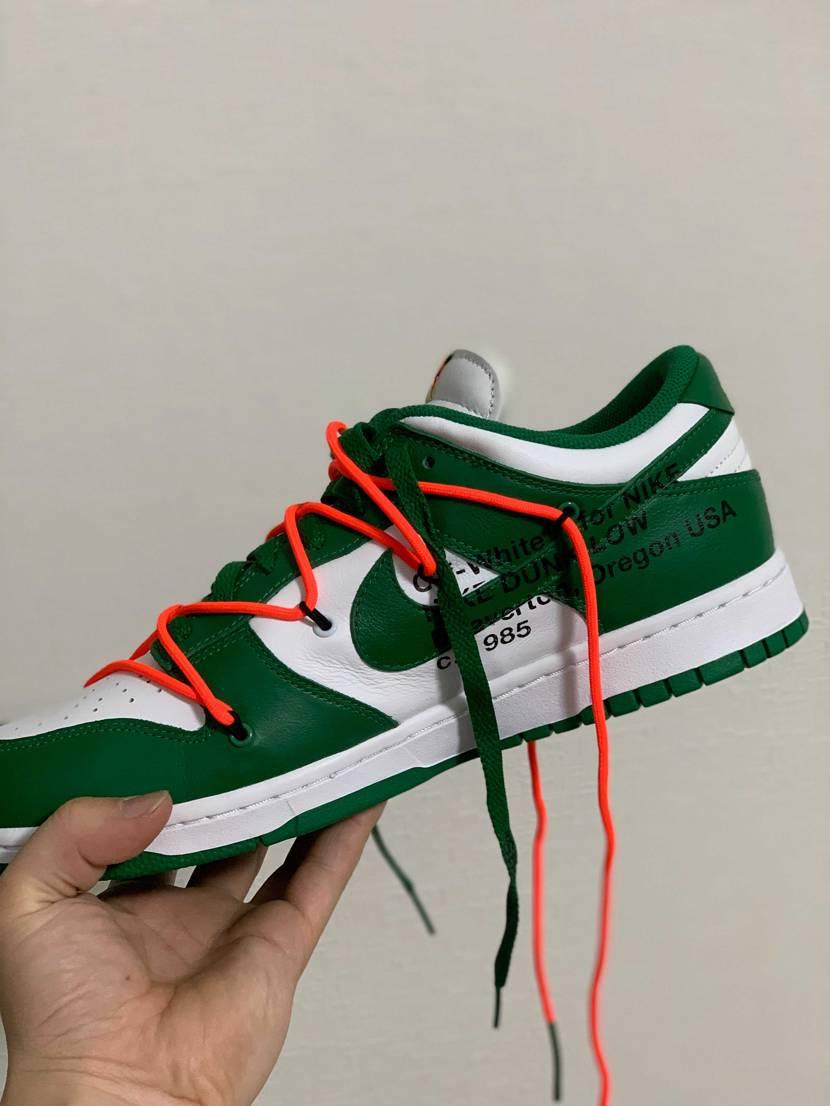 初ma5店頭当選🙆♂️ 緑の靴なんて買うことないんだろうなぁww 嫁には肉