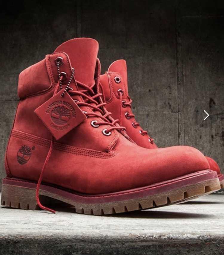 Timberlandアイコン 6inch Premium Boots
