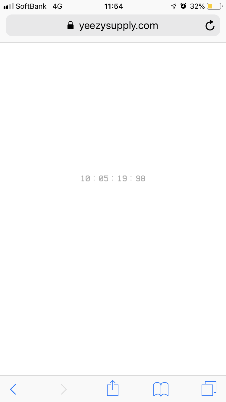 22時だねー