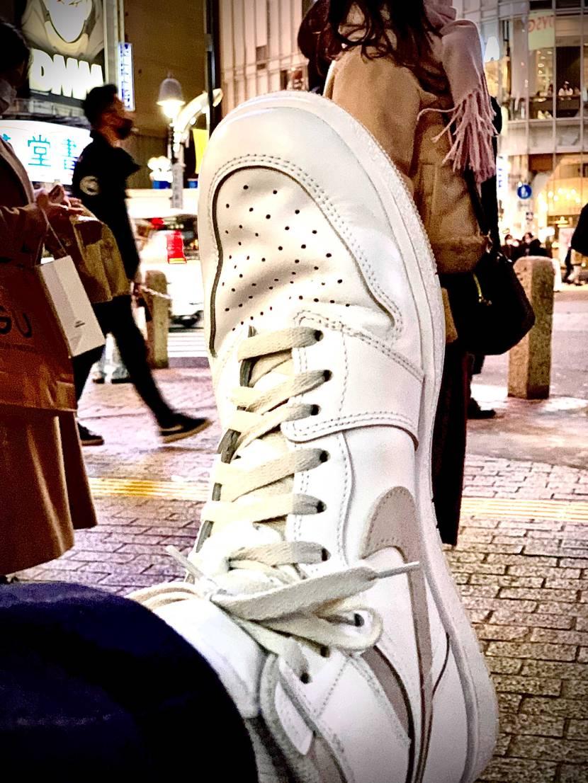 @渋谷 冷えますね🥶  今日も人が多いなぁ。