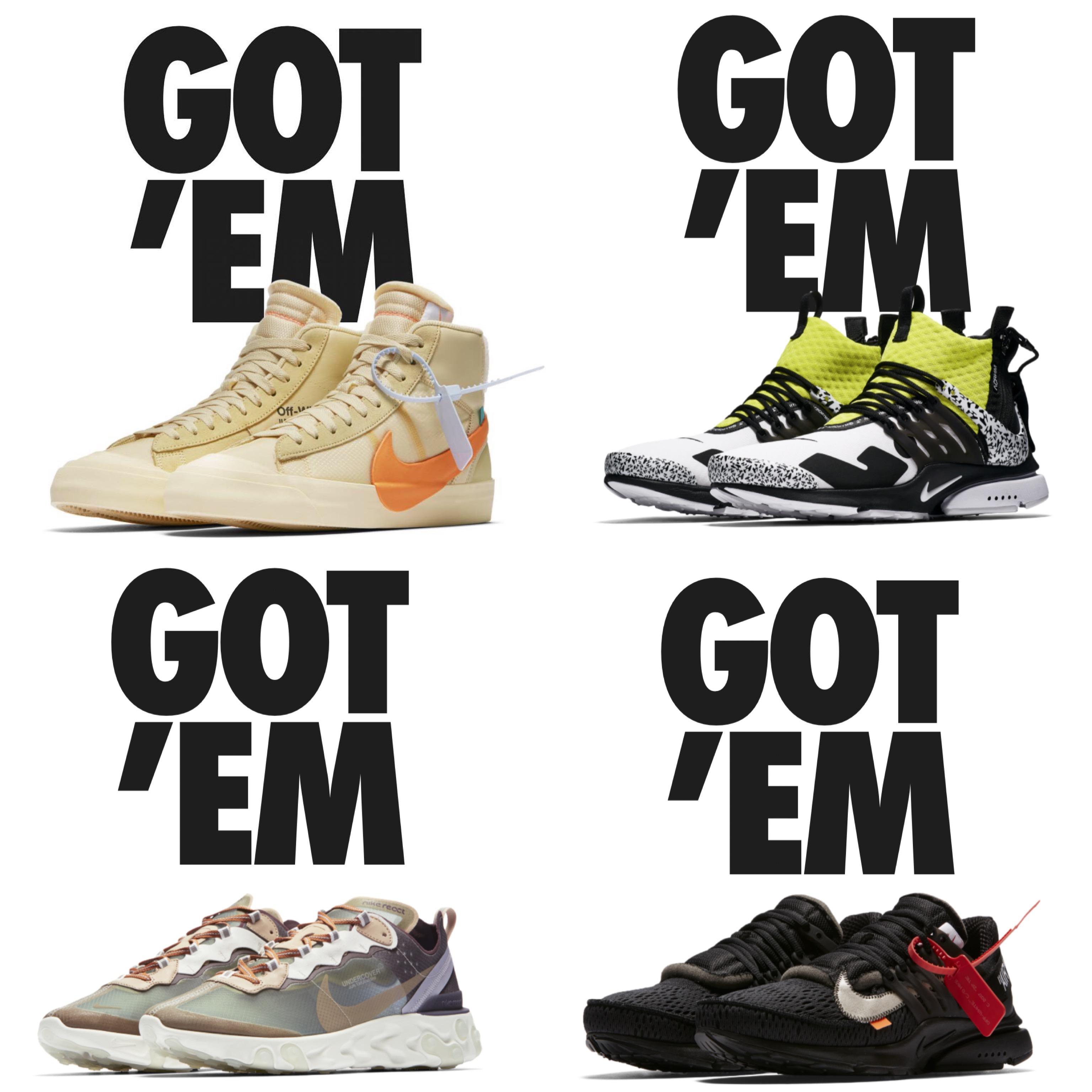 皆さん、stussy ✖️ Nike狙いますか?? めっちゃ欲しいって思ってま