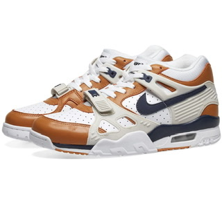 Air trainer 3 as  Styling...  #nike