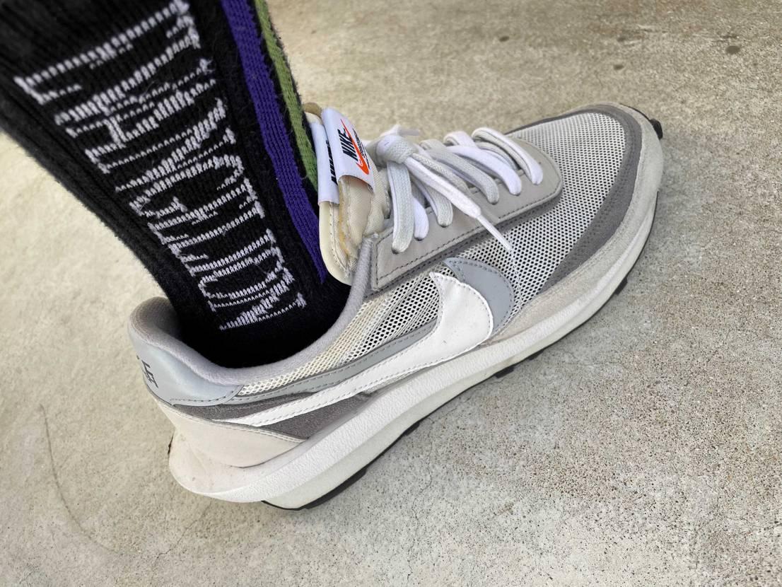 『シン・エヴァンゲリオン劇場版𝄇』 公開に合わせてこの靴下と共に!