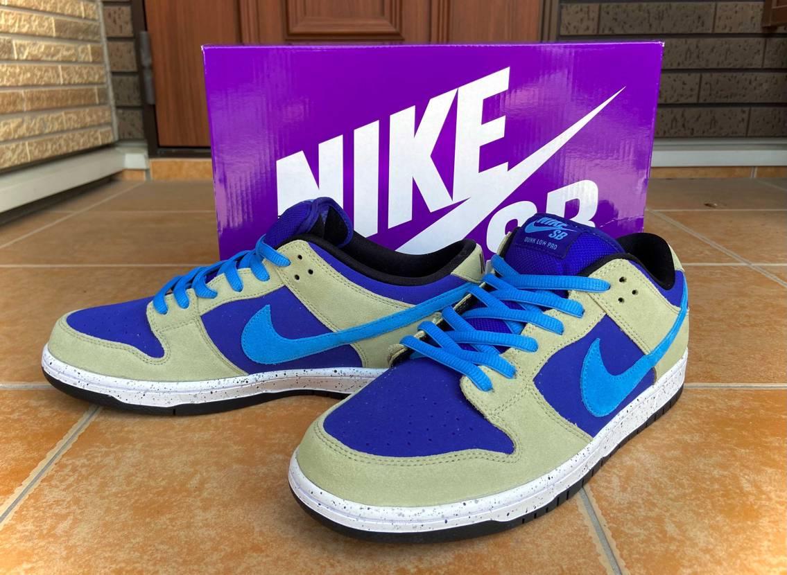 セラドン到着! 妻からの視線と言葉が痛い...😭😭「最近靴買いすぎじゃない??