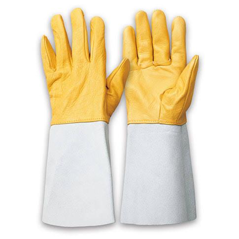 抽選で落ちて、たまたまリストックでGET🉐 素材が溶接の黄