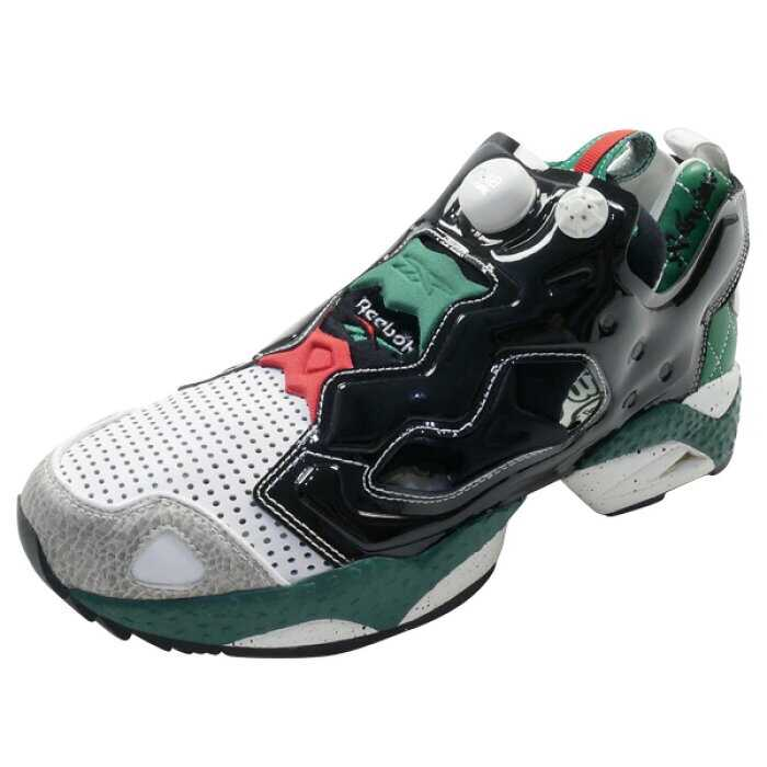 Reebok ×mita sneakers INSTA PUMP FURY