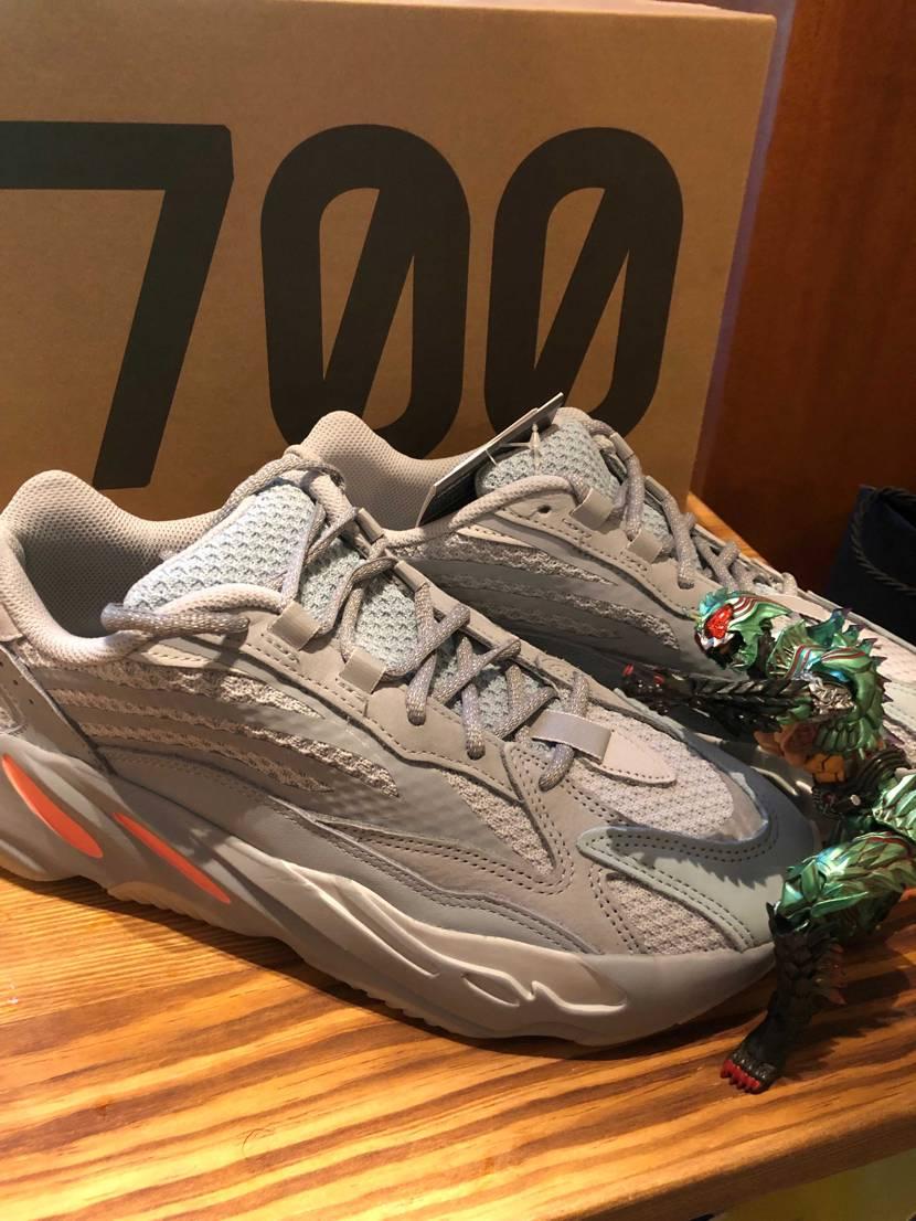 めっちゃ良い!#yeezyboost #yeezy700 #adidas