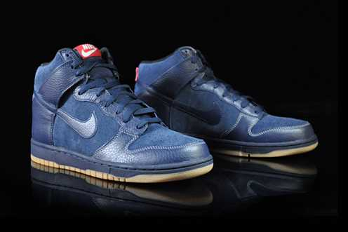 """NIKE DUNK HIGH """"Be True To Your Street"""""""