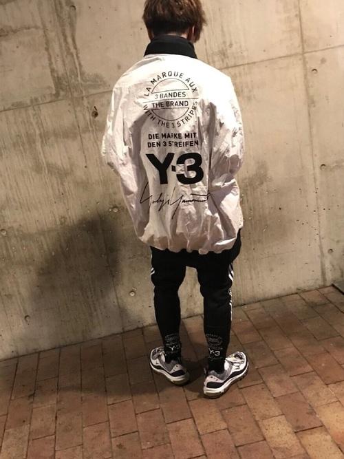 エアマックス98(AIR MAX98)コーデ編