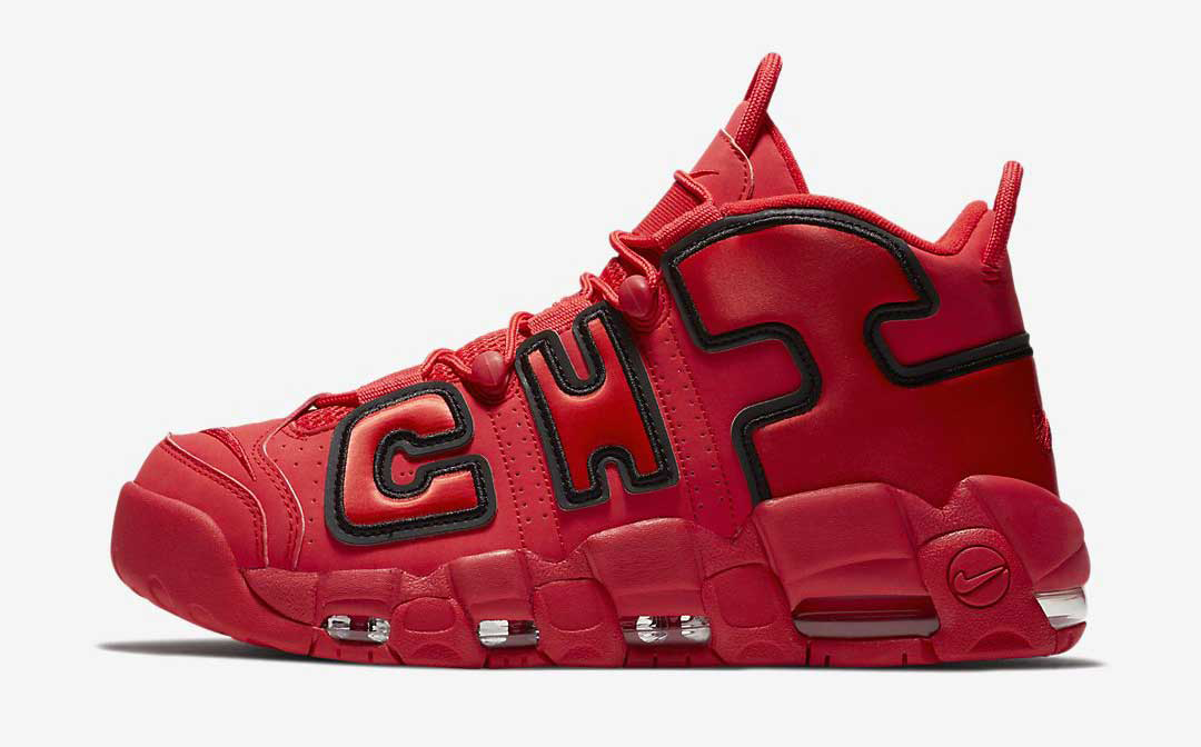 AIR MORE UPTEMPO CHICAGO(エアモアアップテンポ シカゴ)