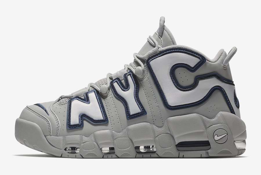 AIR MORE UPTEMPO NEW YORK(エアモアアップテンポ ニューヨーク)