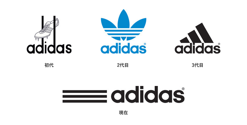 アディダスの2018年売れてるスニーカーシリーズ紹介〜誕生秘話まで!アディダス(adidas)を徹底解剖! 3枚目