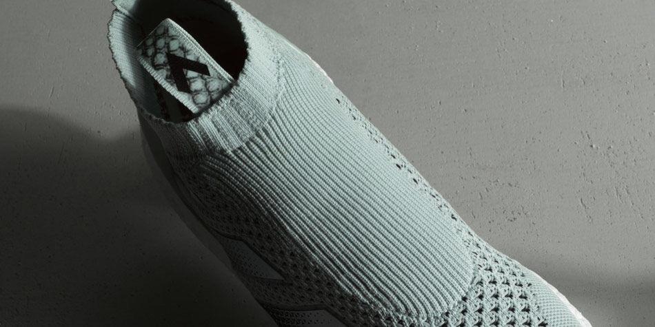 アディダス エース16+ ピュアコントロール ウルトラブースト ヴェイパーグリーン【9/8発売】