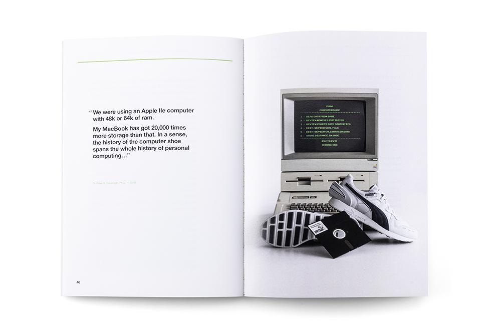 プーマ  RS コンピューター プレミアム 1枚目
