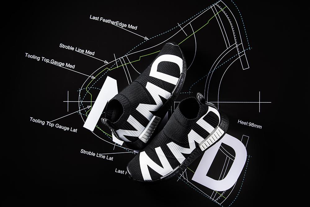 アディダス オリジナルス トーク ザ タイプ コレクション 全6型 3枚目
