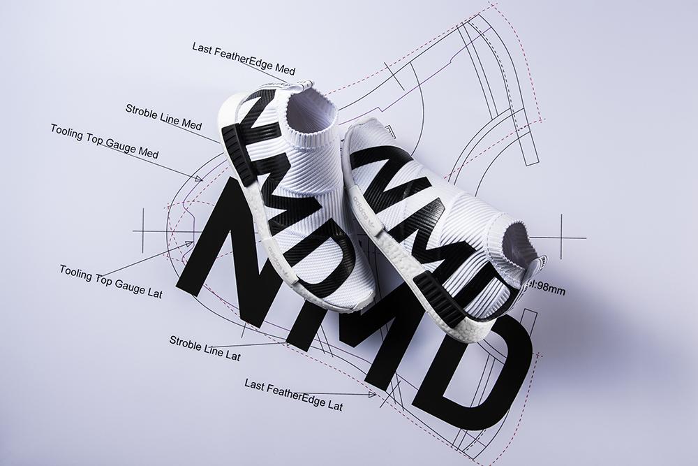 アディダス オリジナルス トーク ザ タイプ コレクション 全6型 4枚目