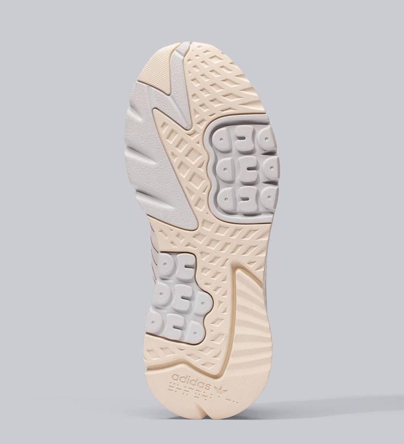 アイビーパーク × アディダス ナイトジョガー ビヨンセ 全2色 9枚目