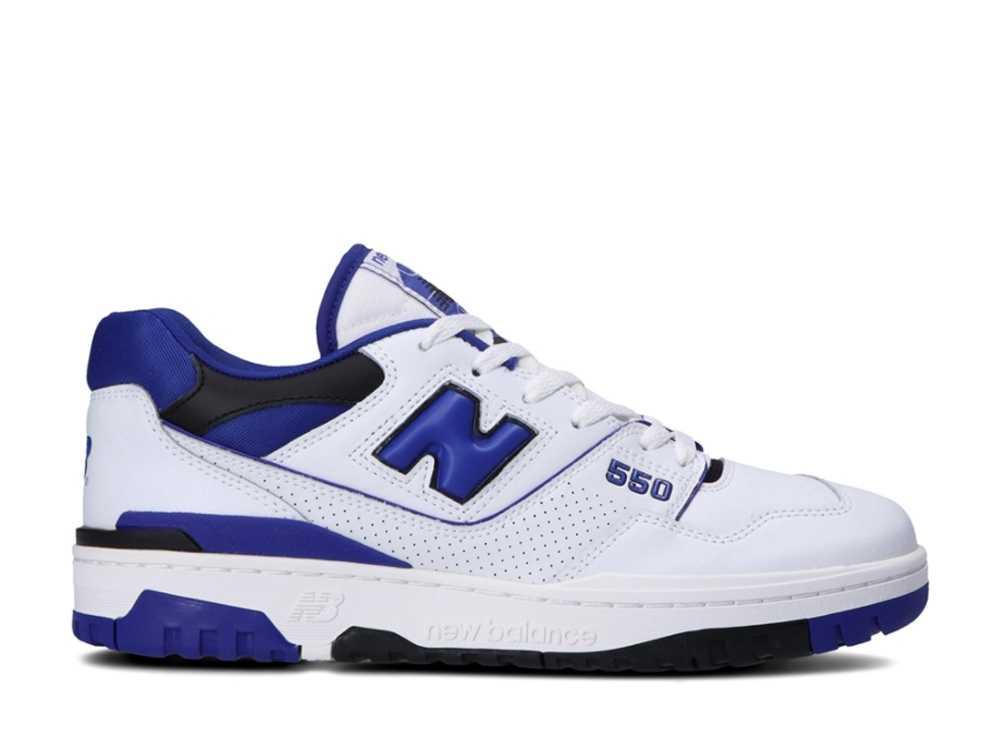 """ニューバランス BB550 """"ブルー"""""""