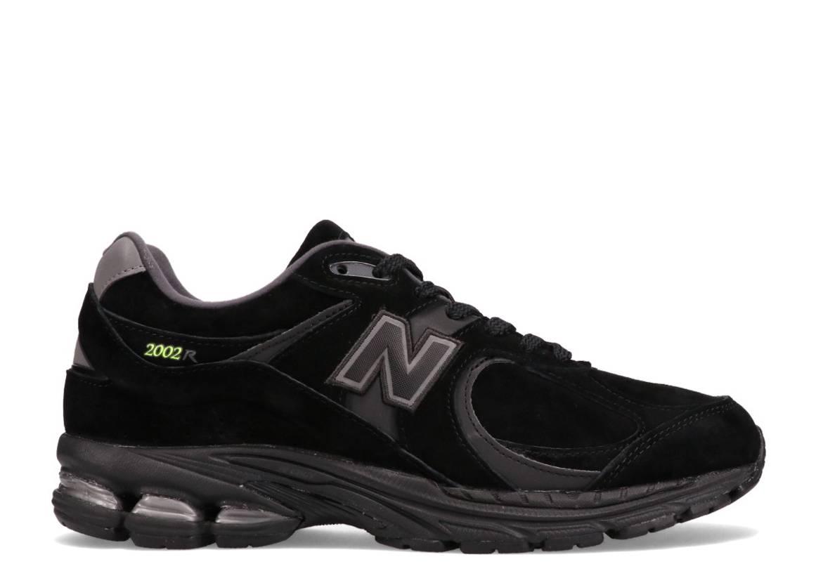 """ニューバランス ML2002RO """"ブラック"""""""