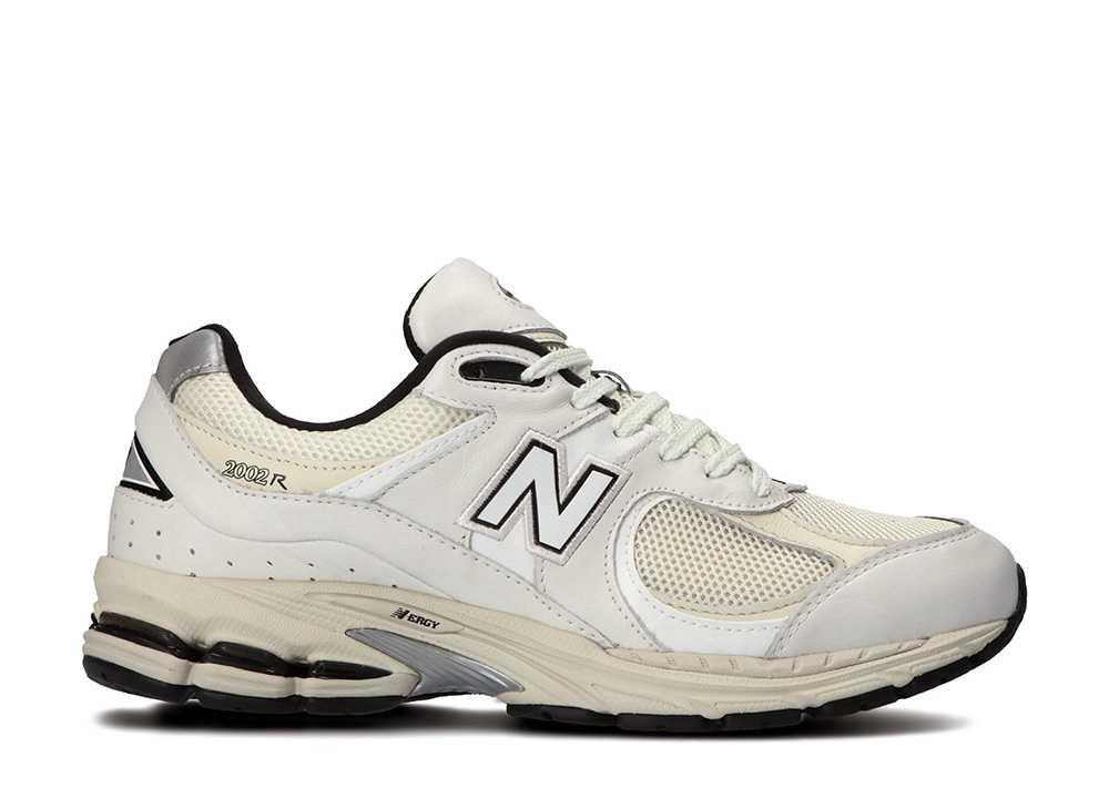 """ニューバランス ML2002RQ """"ホワイト"""""""