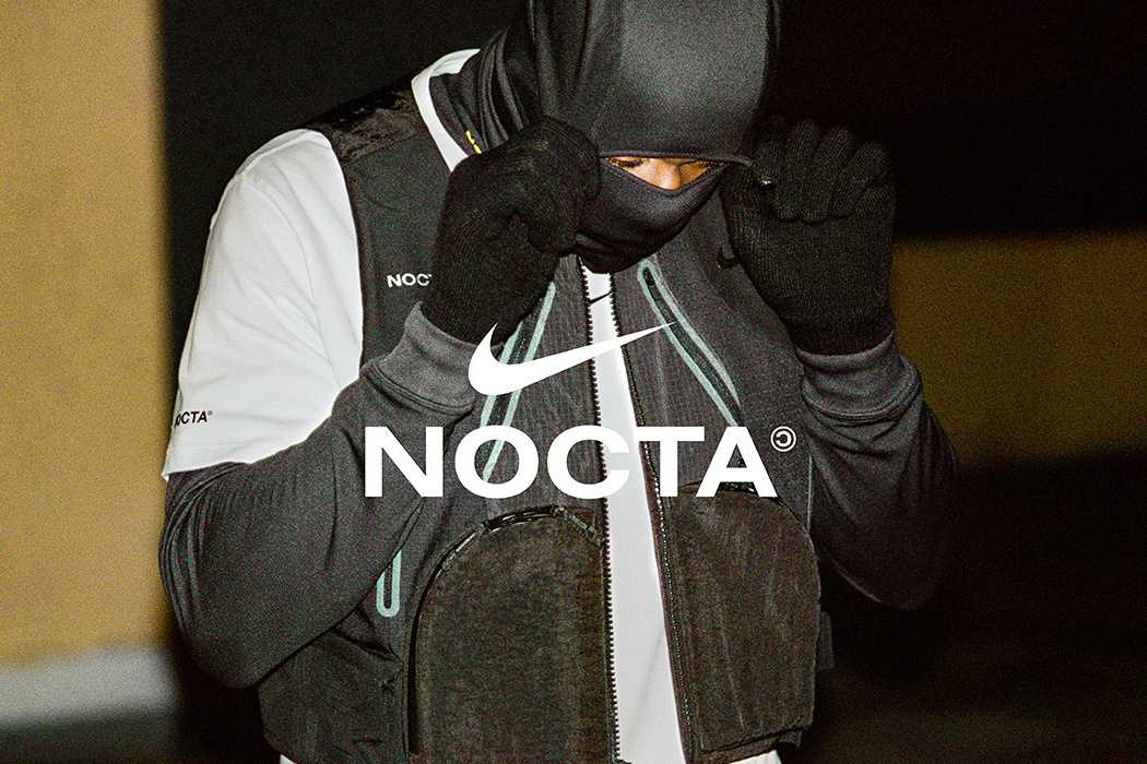 """【スニダンで購入可】DRAKE × NIKE """"NOCTA"""" COLLECTION 3 抽選/定価/販売店舗あり"""