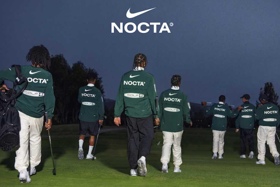 【販売リンクあり】9/23発売 Drake × Nike Nocta Golf collection 抽選/定価/販売店舗まとめ