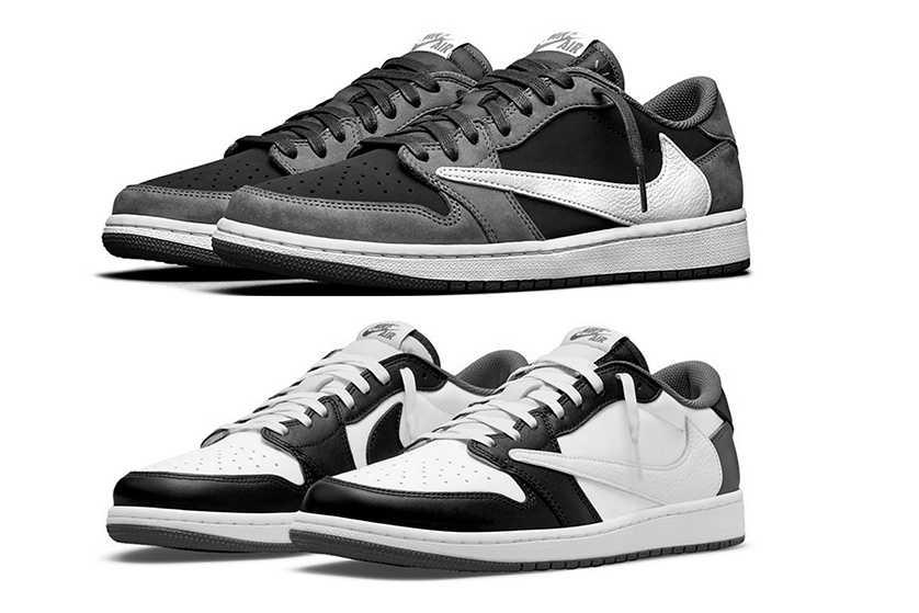 【リーク】Travis Scott x Nike Air Jordan 1 Low  抽選/定価/販売店舗まとめ