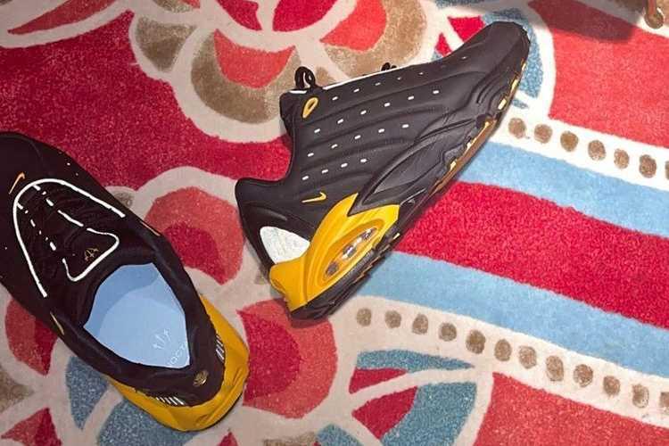 【リーク】Nocta × Nike Hot Step Air Terra 4colors抽選/定価/販売店舗まとめ