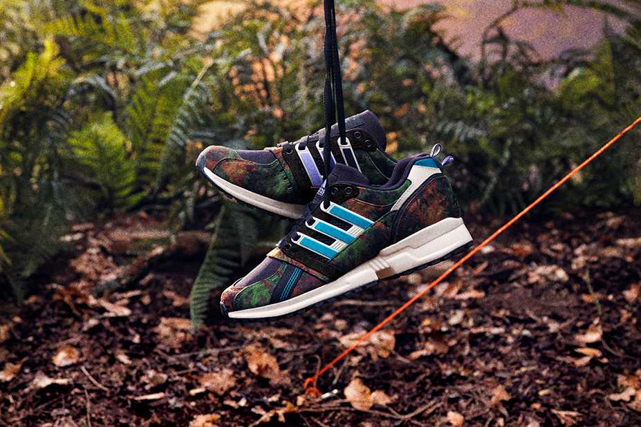 """【販売リンクあり】10/2発売 mita sneakers × adidas Consortium CSG EQT 91 """"Runners.Yeah we're different"""" 抽選/定価/販売店舗まとめ"""