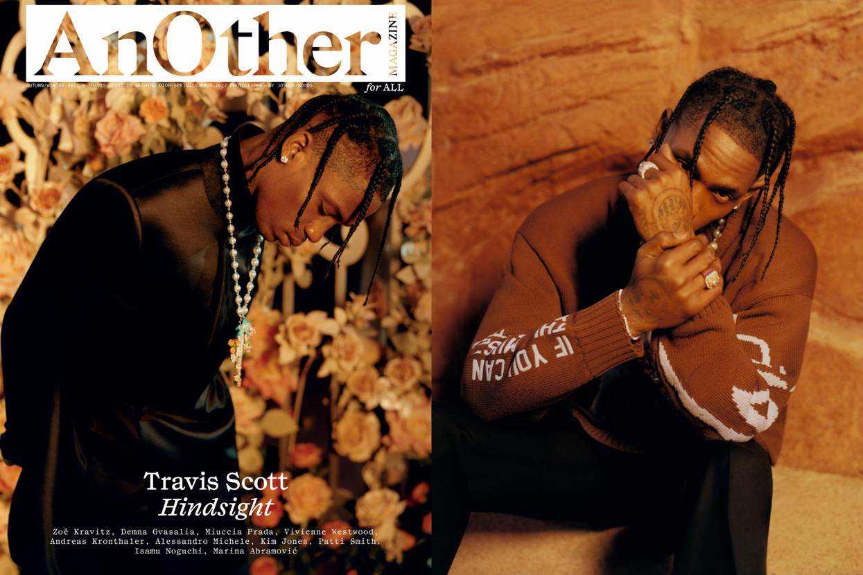 【リーク】Dior × Travis Scott 2022 Collection 抽選/定価/販売店舗まとめ